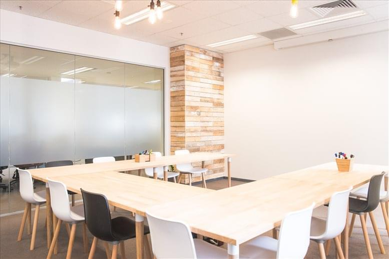 Photo of Office Space on 45 St Georges Terrace Perth