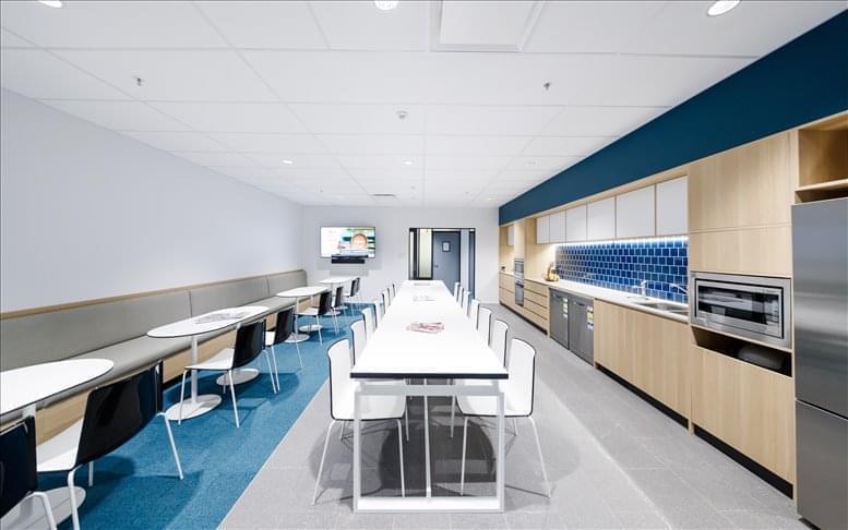 Aspley Hypermarket, 59 Albany Creek Rd, Aspley Office Space - Brisbane