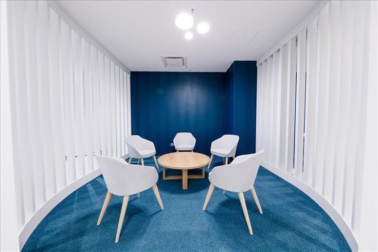 Aspley Hypermarket, 59 Albany Creek Rd, Aspley Office for Rent in Brisbane