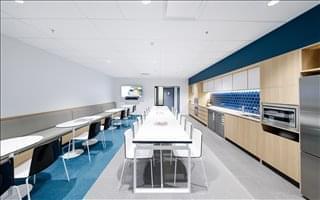 Office Space Aspley Hypermarket
