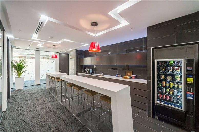 20 Martin Place, Level 10 & 11 Office images