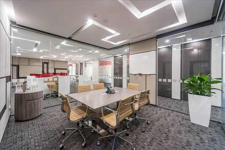Picture of 20 Martin Place, Level 10 & 11 Office Space available in Sydney
