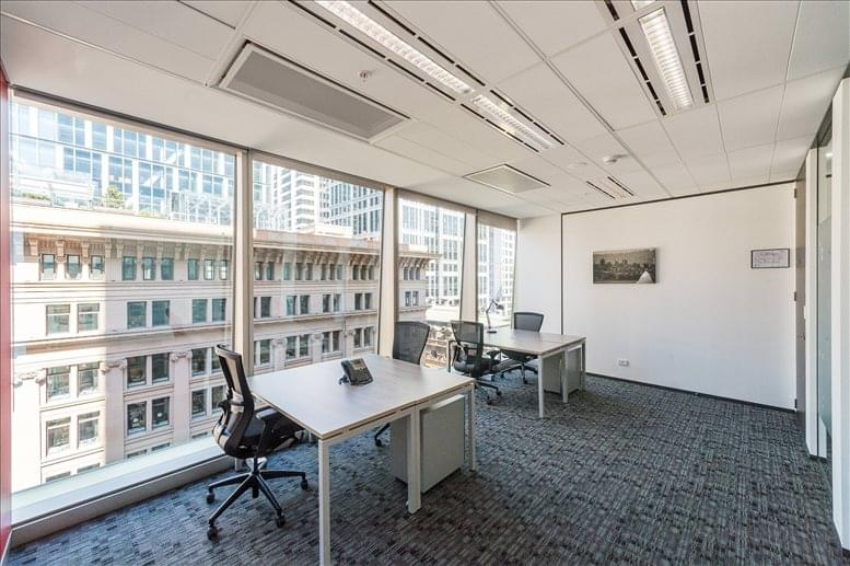 Office for Rent on 20 Martin Place, Level 10 & 11 Sydney
