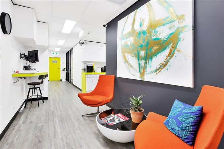 Level 2, 65-71 Belmore Road Office Space - Randwick