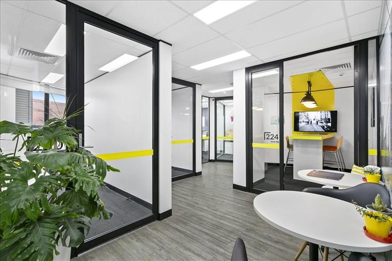 Picture of Level 2, 65-71 Belmore Road Office Space available in Randwick