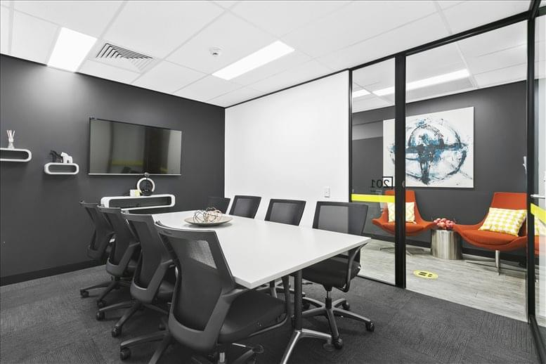 Photo of Office Space available to rent on Level 2, 65-71 Belmore Road, Randwick
