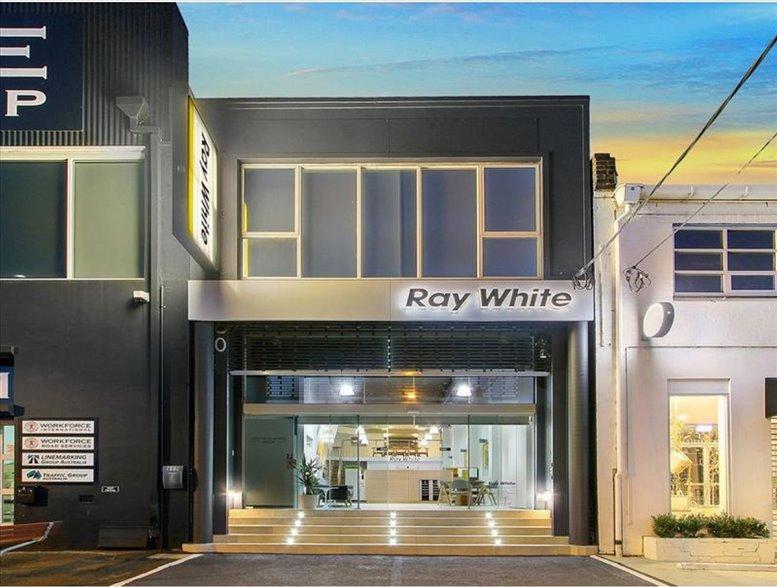 603 Botany Road, Alexandria Office Space - Sydney