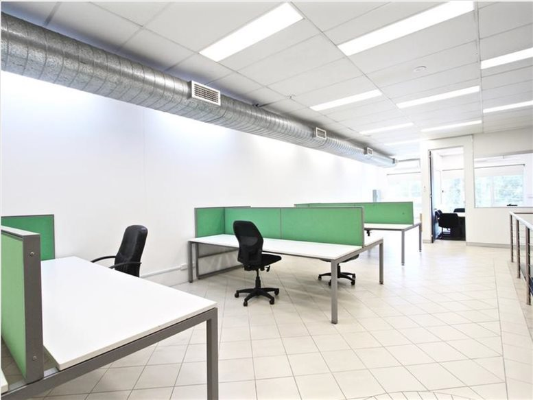 Photo of Office Space available to rent on 603 Botany Road, Alexandria
