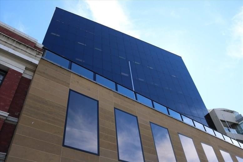 Photo of Office Space on 85 Macquarie St Hobart