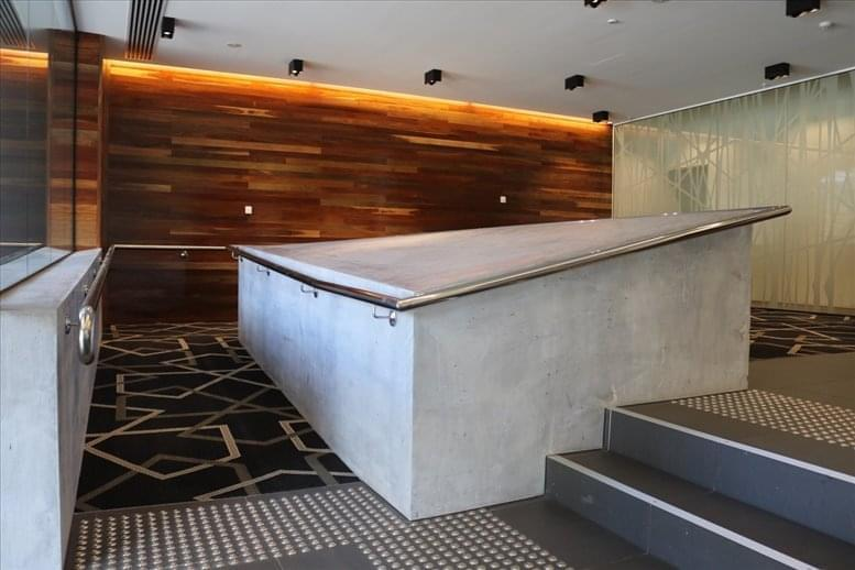 Office for Rent on 85 Macquarie St Hobart