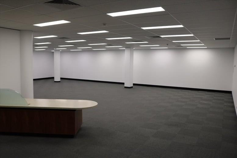 This is a photo of the office space available to rent on Ground Floor, 85 Macquarie St