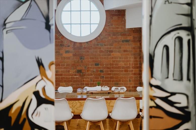 Photo of Office Space on 84a Brunswick Street Brisbane