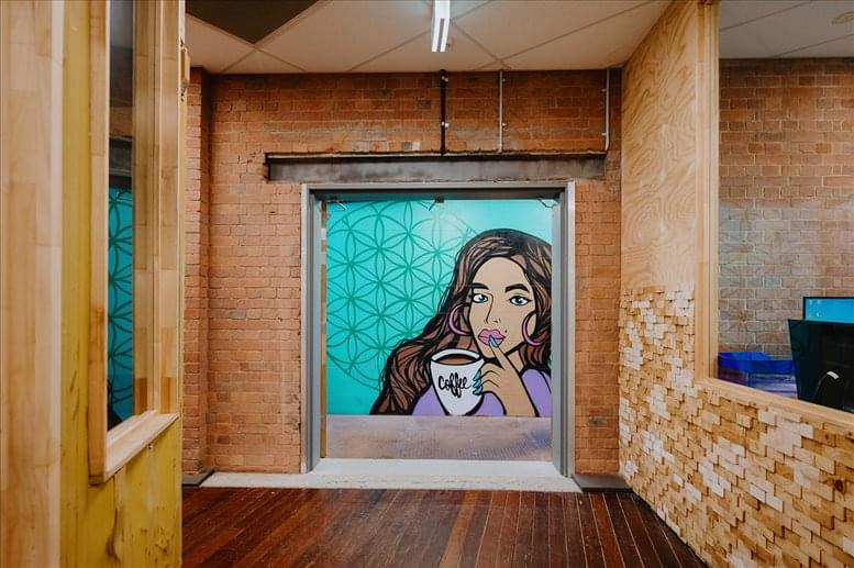Photo of Office Space available to rent on 84a Brunswick Street, Fortitude Valley