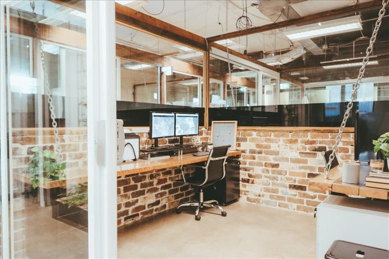 55 Pyrmont Bridge Road, Pyrmont Office for Rent in Sydney