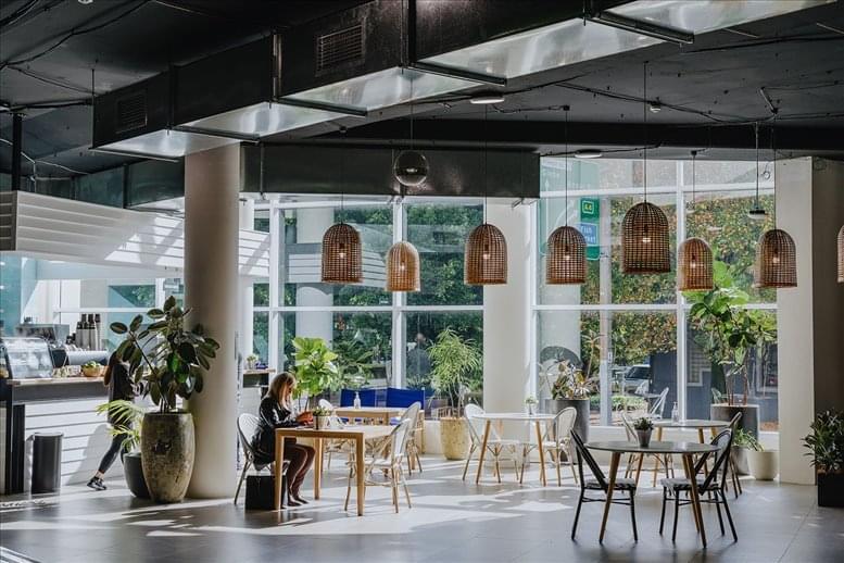 Photo of Office Space on 55 Pyrmont Bridge Road, Pyrmont Sydney
