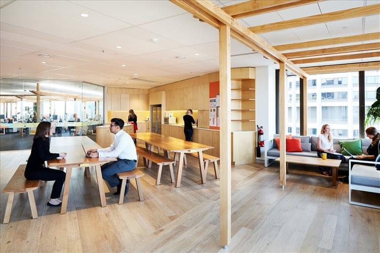 Level 34, 60 Margaret St Office for Rent in Sydney