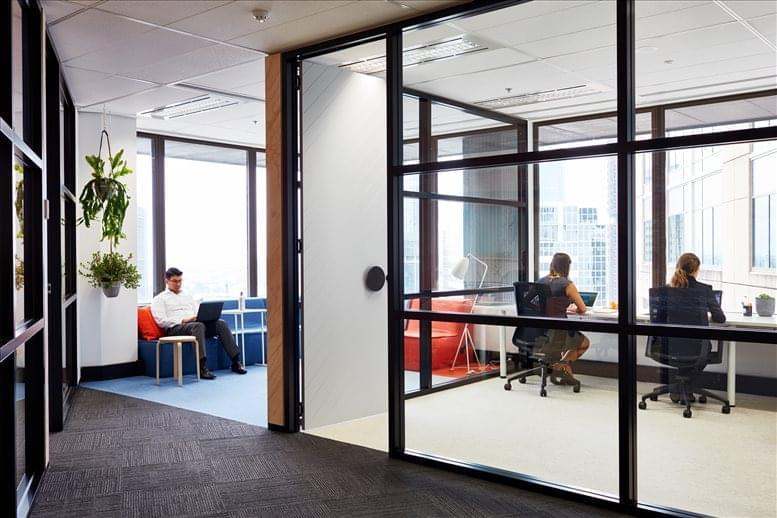 Picture of Level 34, 60 Margaret St Office Space available in Sydney