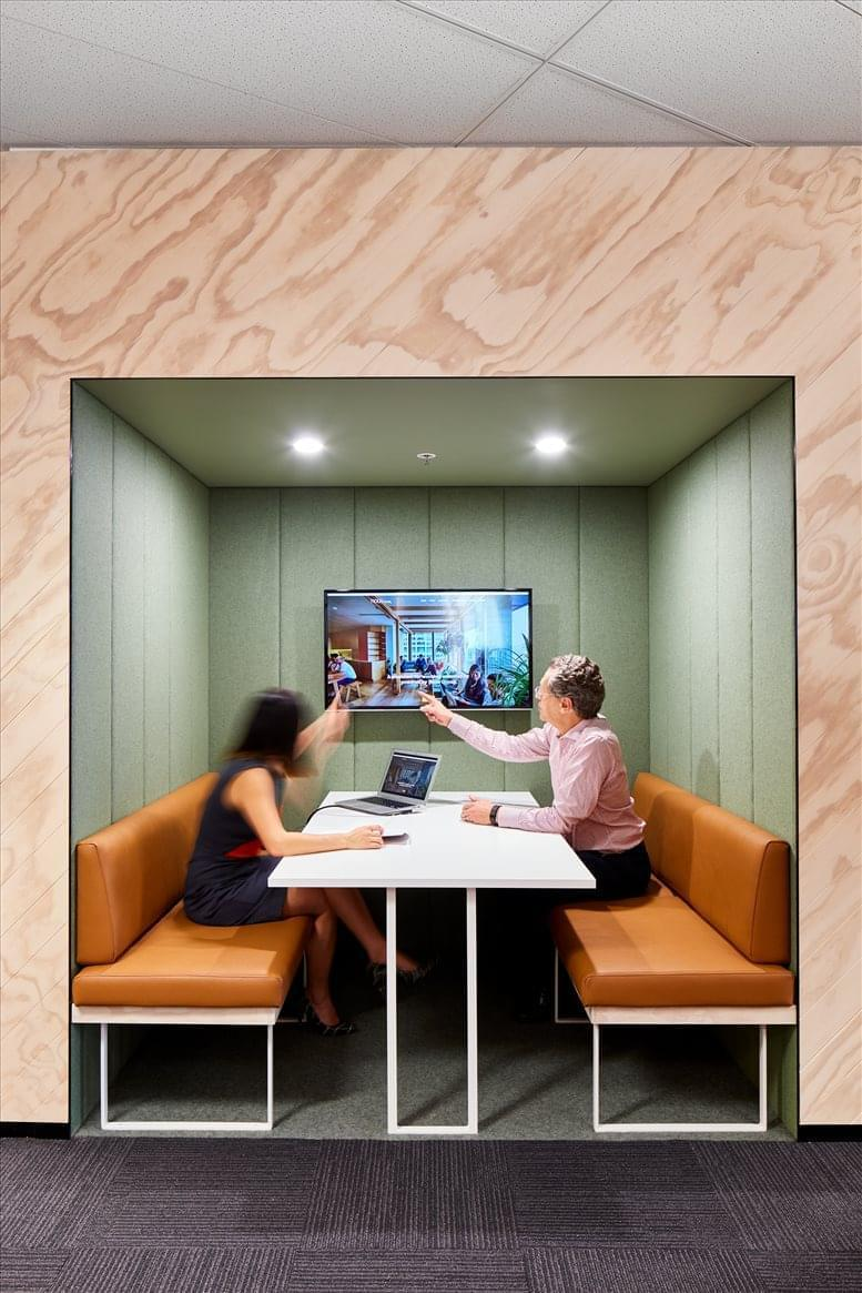 Office for Rent on Level 34, 60 Margaret St Sydney