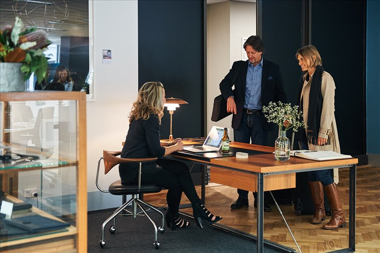Photo of Office Space available to rent on Royal Bank Chambers, 287 Collins Street, Melbourne