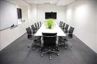 Office Space 3 Wellington St