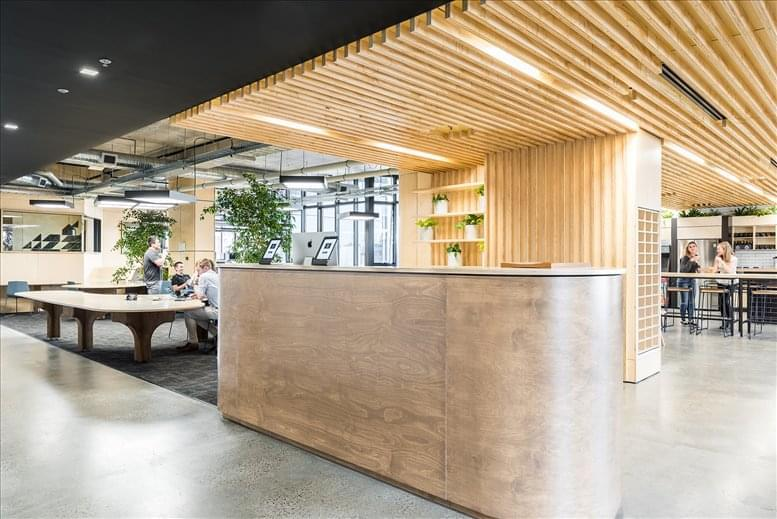 80 Market Street Office Space - Melbourne