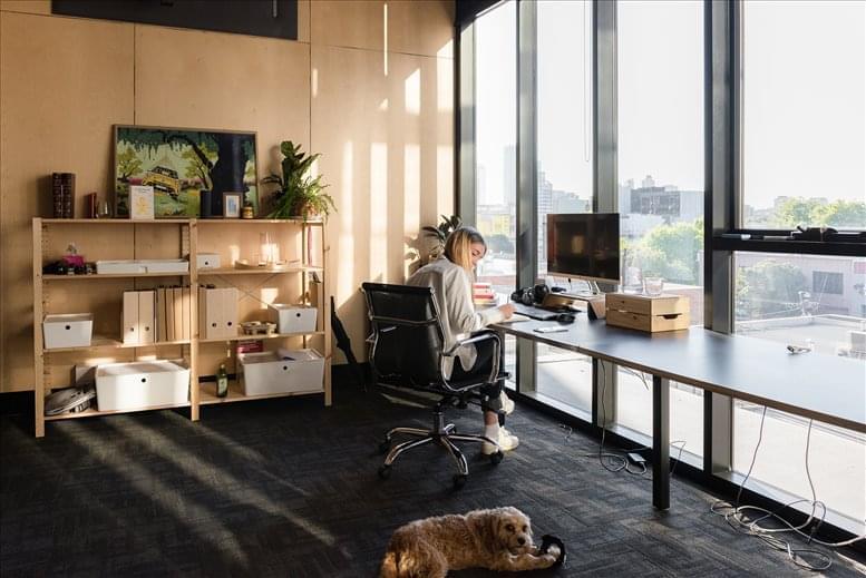 80 Market Street Office for Rent in Melbourne