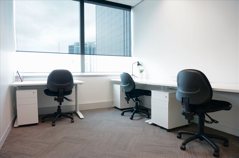 179 Turbot St, Level 21 Office for Rent in Brisbane