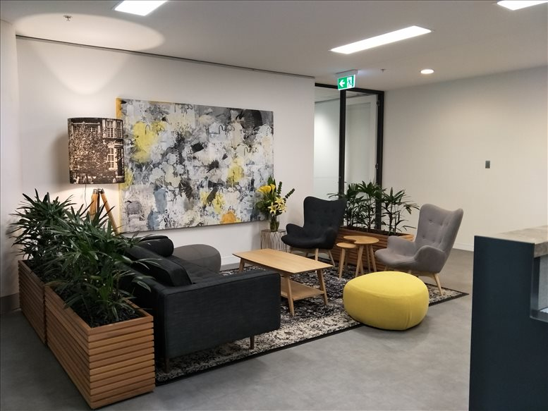 Photo of Office Space available to rent on 179 Turbot St, Level 21, Brisbane