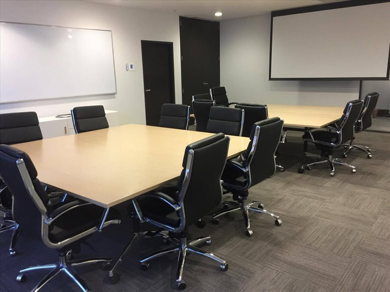 179 Turbot St, Level 21 Office Space - Brisbane