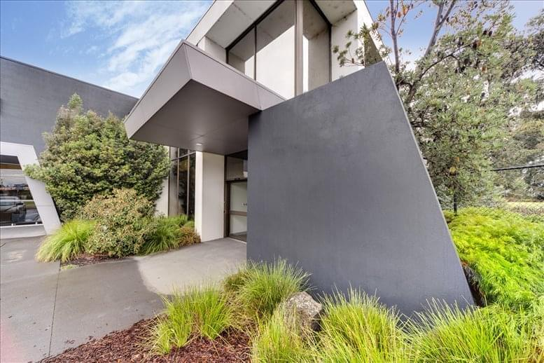 Office for Rent on 1330 Ferntree Gully Rd, Scoresby Melbourne