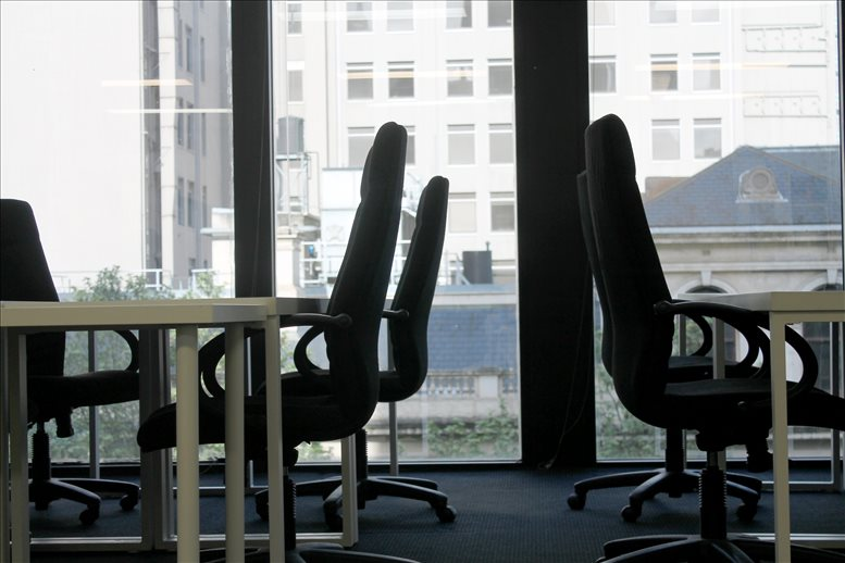 Photo of Office Space on 256 Queen St Melbourne