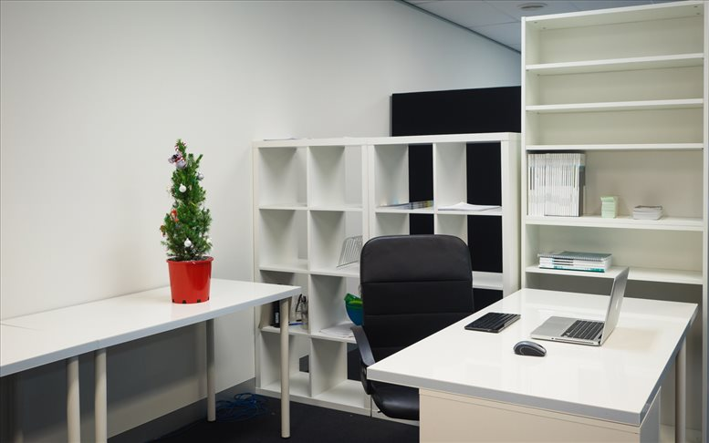 256 Queen St Office for Rent in Melbourne
