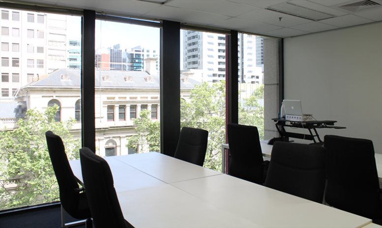 Office for Rent on 256 Queen St Melbourne