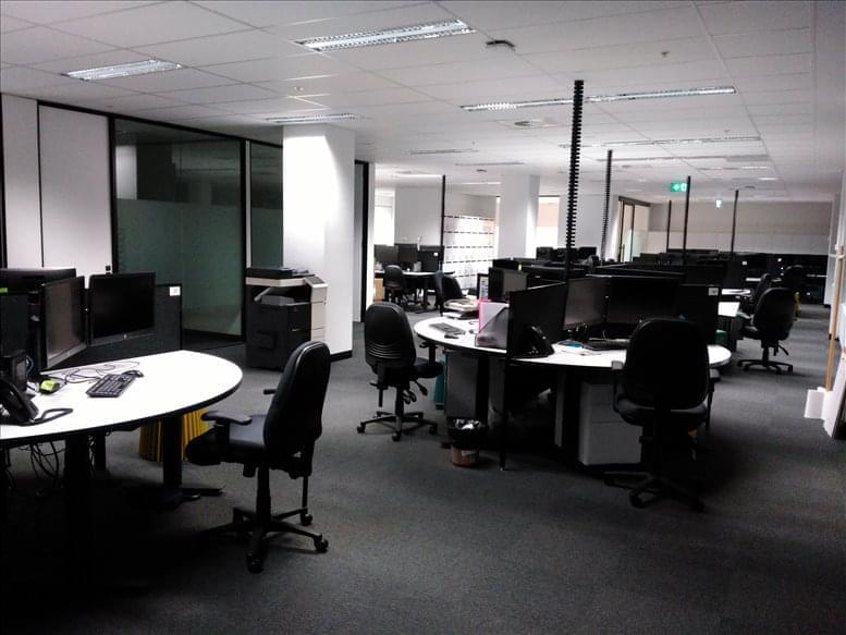 Picture of Level 18, 461 Bourke St Office Space available in Melbourne