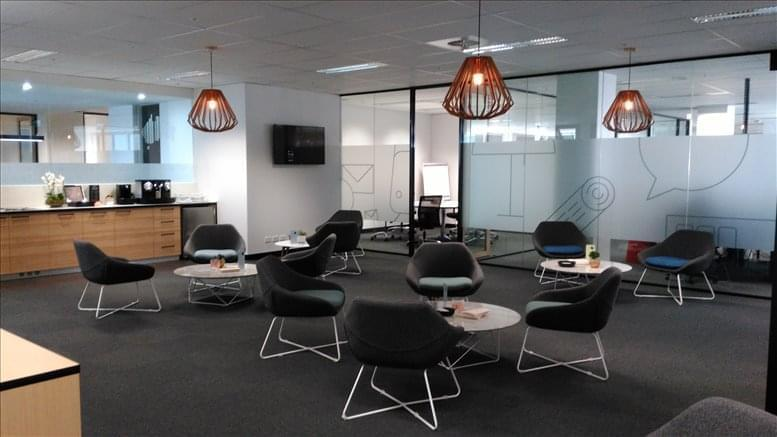 Photo of Office Space available to rent on Level 18, 461 Bourke St, Melbourne