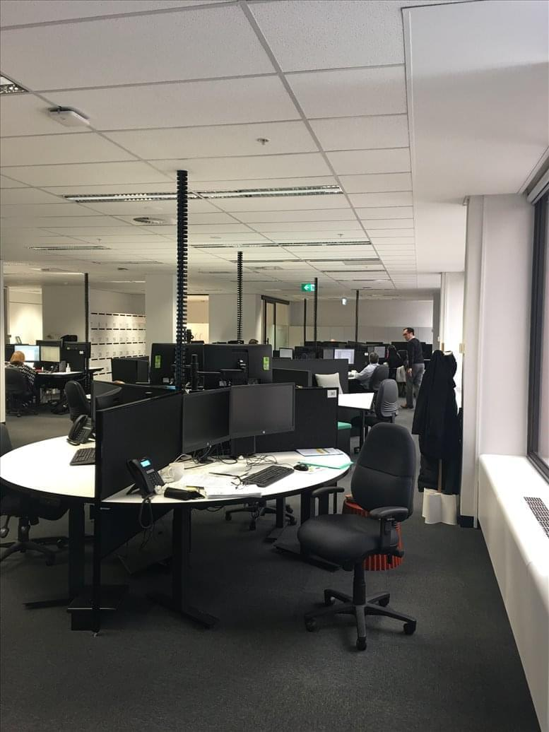 Photo of Office Space on Level 18, 461 Bourke St Melbourne