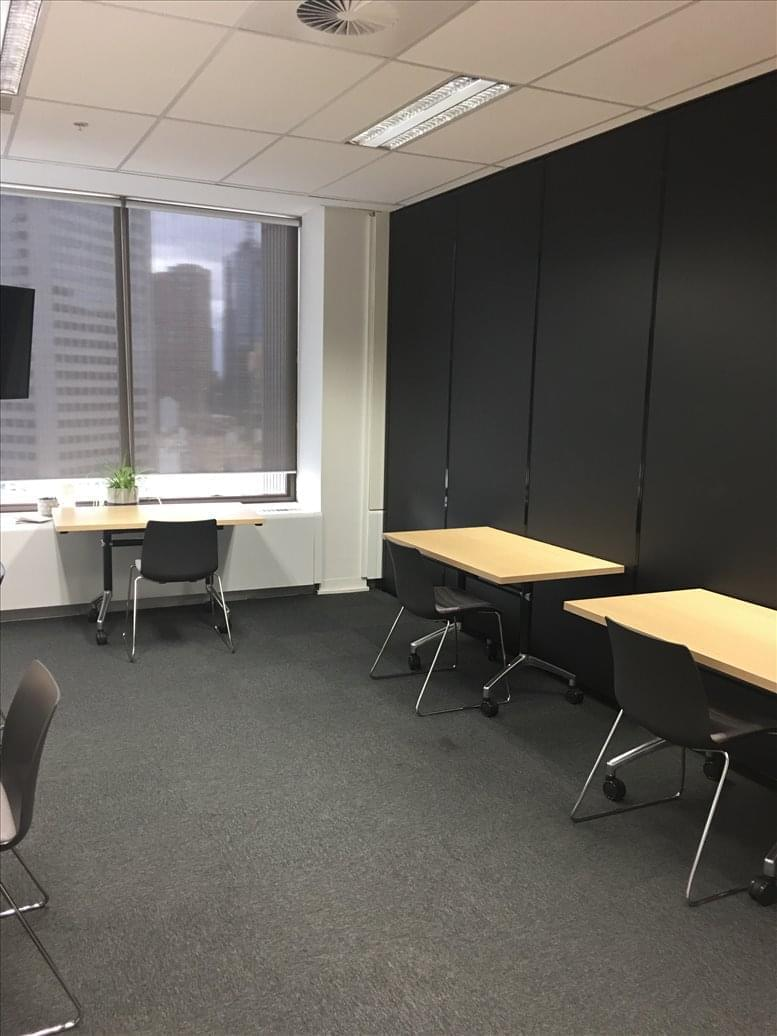 Level 18, 461 Bourke St Office for Rent in Melbourne