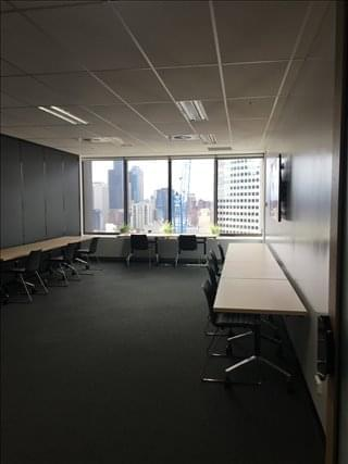 Office Space 461 Bourke Street