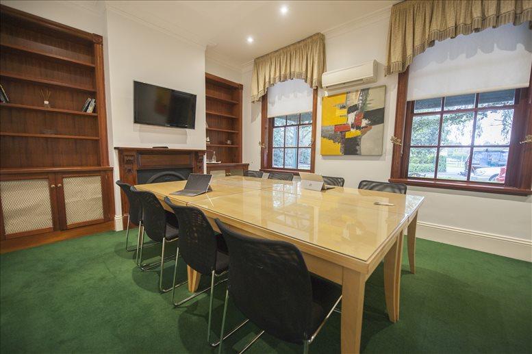 50 Melbourne Street, East Maitland Office Space - Maitland
