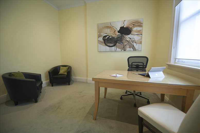 Photo of Office Space on 50 Melbourne St Maitland