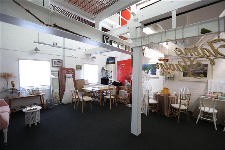 3 Gladstone St, Newtown Office Space - Sydney