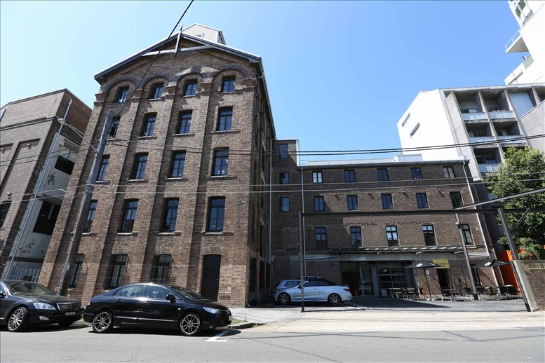 Photo of Office Space on 3 Gladstone St, Newtown Sydney
