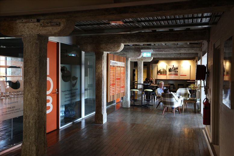 Office for Rent on 3 Gladstone St, Newtown Sydney