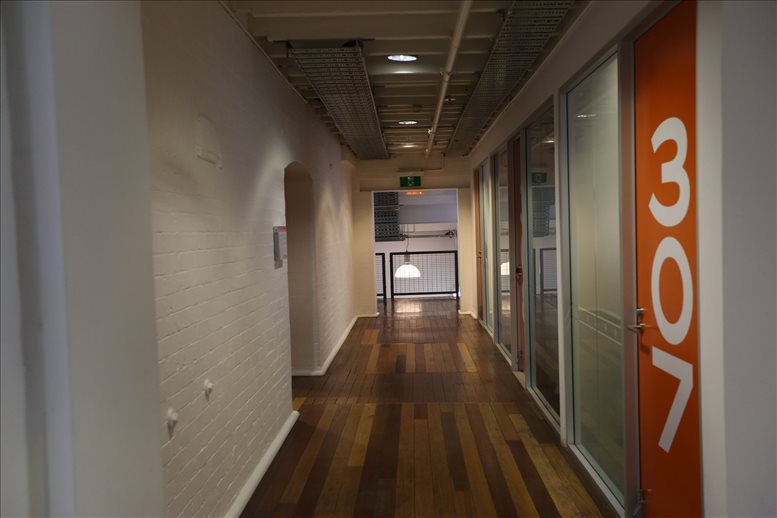 Photo of Office Space available to rent on 3 Gladstone St, Newtown, Sydney