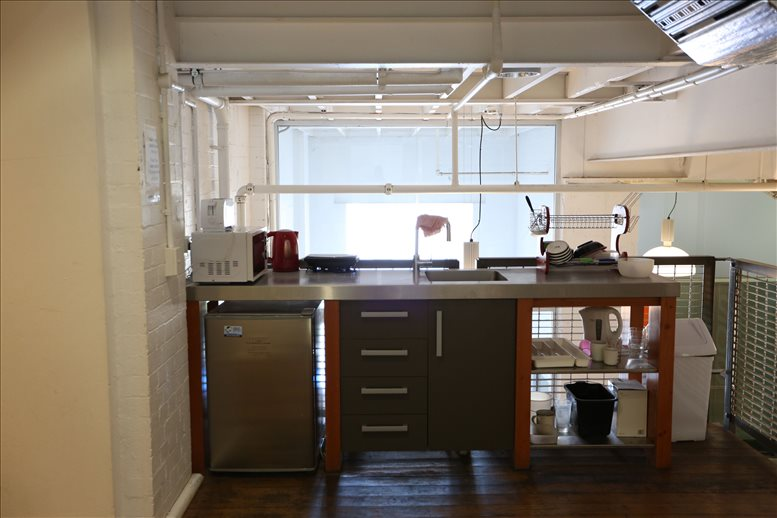 This is a photo of the office space available to rent on 3 Gladstone St, Newtown