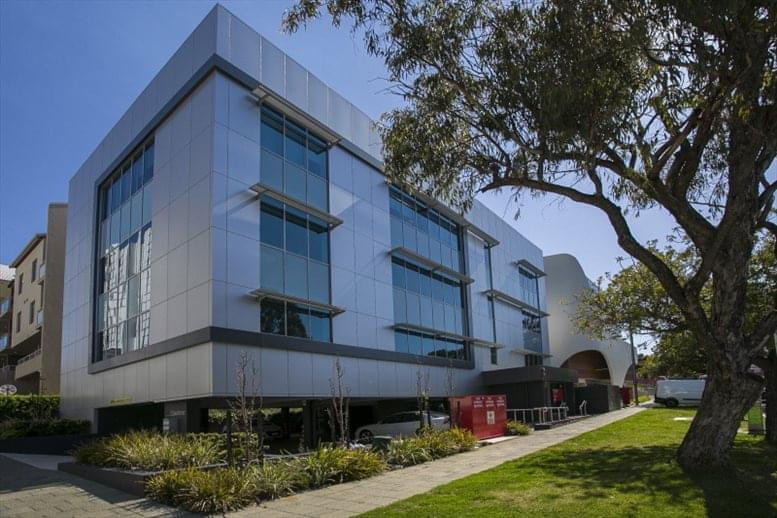 11 Lucknow Place Office Space - Perth