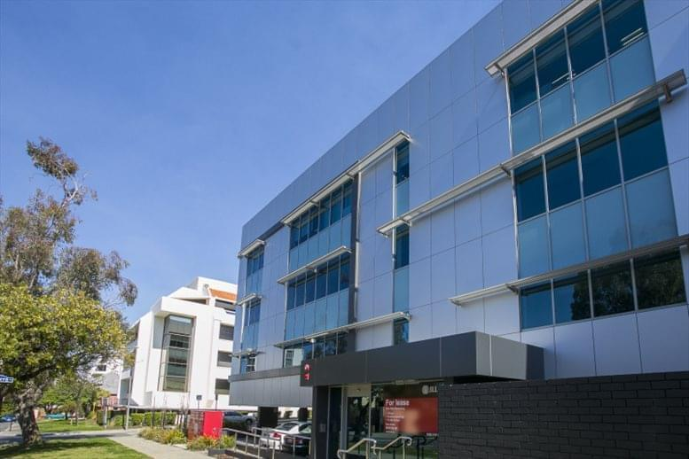 Photo of Office Space on 11 Lucknow Place Perth