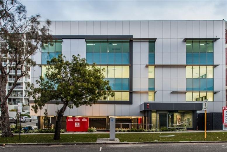 11 Lucknow Place Office for Rent in Perth
