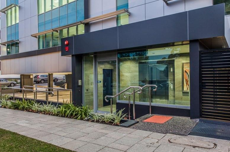 Picture of 11 Lucknow Place Office Space available in Perth