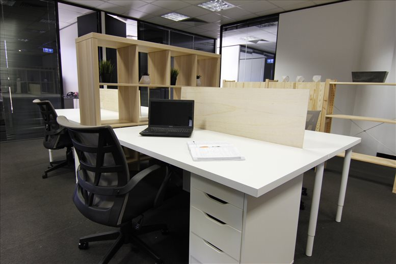 Photo of Office Space on 19-21 Argyle Place South, Carlton Melbourne